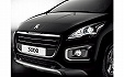 Peugeot 3008 ALLURE RHD EAT 1.6 (2016)