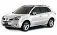 Renault KOLEOS KOLEOS PREMIUM GLASSROOF RHD CVT 2.5 (2010)