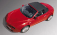 Alfa Romeo Spider 2.2JTS SELESPEED DISTINCTIVE RHD AT 2.2 (2006)