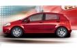 Fiat Grande Punto GRANDE PUNTO PLUS RHD AT 1.4 (2009)