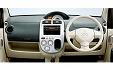 Mitsubishi eK Wagon MX AT 0.66 (2012)