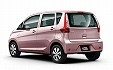 Mitsubishi eK Wagon M CVT 0.66 (2014)