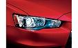 Mitsubishi Lancer Evolution X GSR 4WD MT 2.0 (2014)