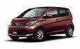 Mitsubishi eK Wagon M E ASSIST CVT 0.66 (2014)