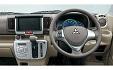 Mitsubishi Town Box G SPECIAL 4WD AT 0.66 (2015)