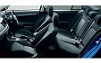 Mitsubishi Galant Fortis SUPER EXCEED 4WD CVT 2.0 (2009)