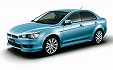 Mitsubishi Galant Fortis SUPER EXCEED NAVI COLLECTION CVT 1.8 (2010)