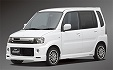 Mitsubishi Toppo NAVI COLLECTION M 4WD AT 0.66 (2010)