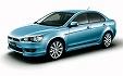 Mitsubishi Galant Fortis EXCEED 4WD CVT 1.8 (2011)