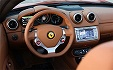 Ferrari CALIFORNIA CALIFORNIA LHD AT 4.3 (2009)