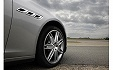 Maserati Quattroporte S LHD 5PASS AT 3.0 (2013)
