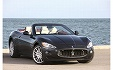 Maserati Gran Cabrio GRANCABRIO MC LHD AT 4.7 (2013)