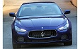 Maserati Ghibli GHIBLI LHD AT 3.0 (2014)