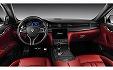 Maserati Quattroporte QUATTROPORTE GT S LHD AT 3.8 (2017)