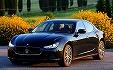 Maserati Ghibli GHIBLI DIESEL RHD AT 3.0 (2017)