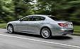 Maserati Quattroporte QUATTROPORTE S Q4 LHD AWD AT 3.0 (2017)