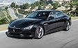 Maserati Quattroporte QUATTROPORTE S LHD AT 3.0 (2017)