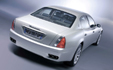 Maserati Quattroporte EXECUTIVE GT RHD AT 4.2 (2007)