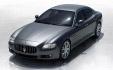 Maserati Quattroporte SPORT GT S LHD AT 4.7 (2008)