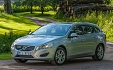 Volvo V60 T6 AWD R DESIGN RHD AWD AT 3.0 (2013)