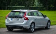 Volvo V60 T6 AWD RHD AWD AT 3.0 (2013)