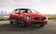 Volvo S60 T4 R DESIGN RHD AT 1.6 (2013)