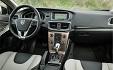 Volvo V40 T5 R DESIGN RHD AT 2.0 (2013)