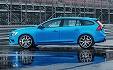 Volvo V60 T5 SE RHD AT 2.0 (2014)