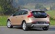Volvo V40 CROSS COUNTRY T4 NORDIC RHD AT 1.5 (2014)
