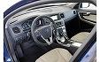 Volvo V60 T4 SE RHD AT 1.6 (2014)