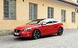 Volvo V40 R DESIGN CARBON EDITION RHD AT 2.0 (2015)