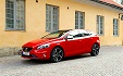Volvo V40 T4 NAVI PACKAGE RHD AT 1.6 (2015)