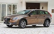 Volvo V60 CROSS COUNTRY T5 AWD SE RHD AWD AT 2.5 (2015)