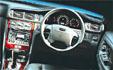 Volvo S70 CLASSIC RHD AT 2.4 (1999)