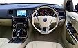 Volvo V60 T3 SE RHD AT 1.5 (2016)