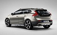 Volvo V40 T5 R DESIGN RHD AT 2.0 (2016)