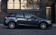 Volvo V40 T3 AMAZON BLUE EDITION RHD AT 1.5 (2017)