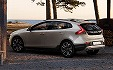 Volvo V40 D4 R DESIGN TUNED BY POLESTAR RHD AT 2.0 (2017)
