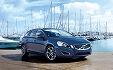 Volvo V60 OCEAN RACE EDITION RHD AT 1.6 (2012)