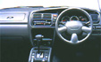 Mazda Levante 5DOOR 2000JM AT 5PASS (1997)