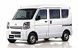 Mazda Scrum Van PA SPECIAL AT 0.66 (2015)