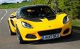 Lotus Elise ELISE RHD MT 1.6 (2017)