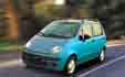 Daewoo Matiz M-II(MT) (2000)