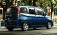 Subaru Justy G SMART ASSIST 4WD CVT 1.0 (2018)