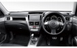 Subaru Exiga 2.0GT  BLACK LEATHER SELECTION AWD AT 2.0 (2009)