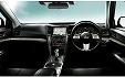 Subaru Legacy Touring Wagon 2.5I S PACKAGE AWD CVT 2.5 (2011)