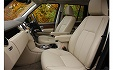 Land Rover Discovery 4 HSE RHD 4WD AT 5.0 (2013)