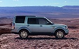 Land Rover Discovery 4 GRAPHITE EDITION RHD 4WD AT 3.0 (2016)