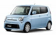 Suzuki MR Wagon L CVT 0.66 (2013)