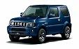 Suzuki Jimny Sierra LAND VENTURE 4WD AT 1.3 (2014)